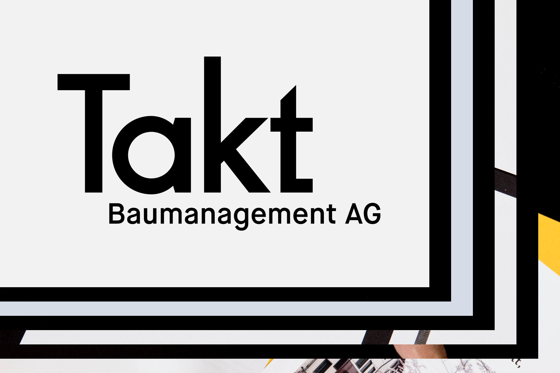 Takt Baumanagement, Zürich